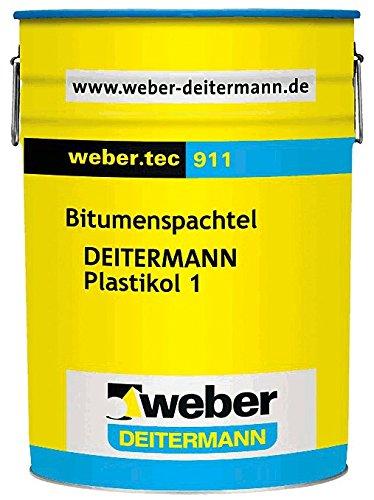 SG Weber Fließestrich