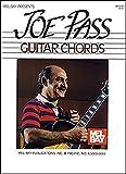 Mel Bay Joe Pass Guitar Chords by Joe Pass (1986-09-01)