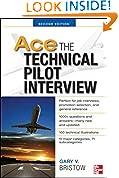 #8: Ace The Technical Pilot Interview 2/E (Aviation)