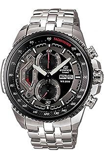 Casio Edifice Men's Watch EF-558D-1AVEF (B003ZUXTGO)   Amazon price tracker / tracking, Amazon price history charts, Amazon price watches, Amazon price drop alerts