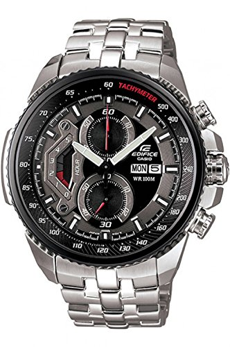 Casio Edifice Herren-Armbanduhr EF558D1AVEF