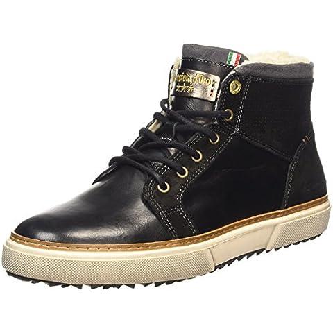 Pantofola d'Oro - Benevento Mid Fur Men, Sneaker