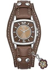 s.Oliver Damen-Armbanduhr SO-1943-LQ