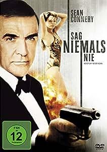 James Bond 007 - Sag niemals nie
