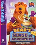 Bear in the Big Blue House: Bears Sense of Adventure