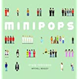 Minipops by Craig Robinson (14-Oct-2004) Hardcover