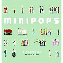 Minipops by Craig Robinson (2004-10-14)
