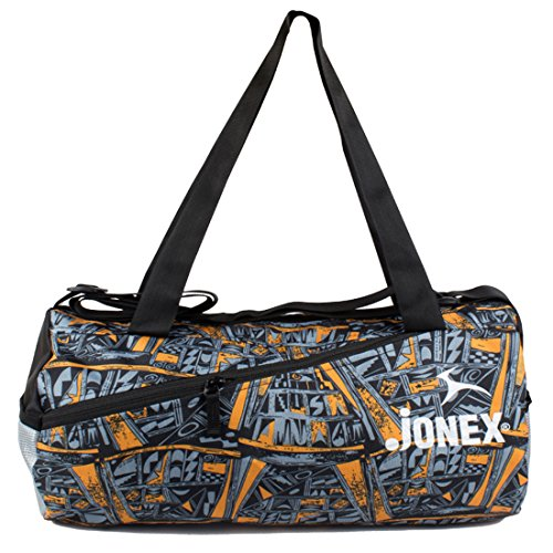 Jonex stylish Design Gym Bag (Size Medium) 18x9x9 Inch