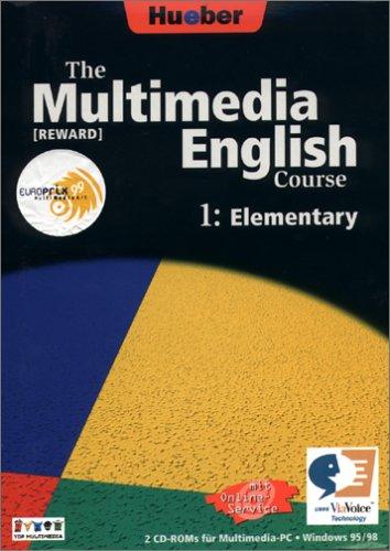 Preisvergleich Produktbild Reward - The Multimedia English Course - Elementary