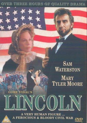 lincoln-1987-dvd