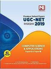 UGC-NET 2019: Computer Science & Applications (Paper II & Paper III)
