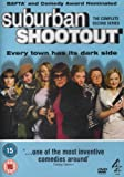 Suburban Shootout: Series 2 [DVD]