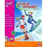 Barbie - Super Sport