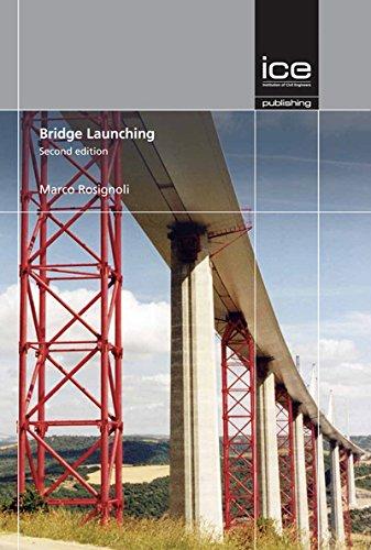Bridge Launching, second edition