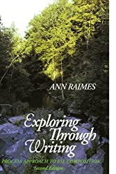 Exploring through Writing: A Process Approach to ESL Composition by Ann Raimes (1998-07-28)