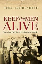 Keep the Men Alive