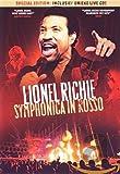 Lionel Richie - Symphonica In Rosso (Dvd+Cd)