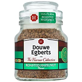 Douwe Egberts The Flavour Collective Roasted Hazelnut