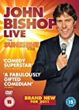 John Bishop Live - Sunshine Tour (2011) [DVD]