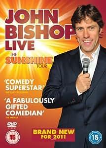 John Bishop Live – Sunshine Tour (2011) [DVD]