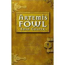 Artemis Fowl (Serie Infinita)