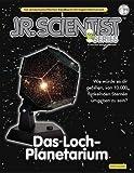 Medu-Scientific Planetarium Bausatz Sternenhimmel Projektor Heimplanetarium