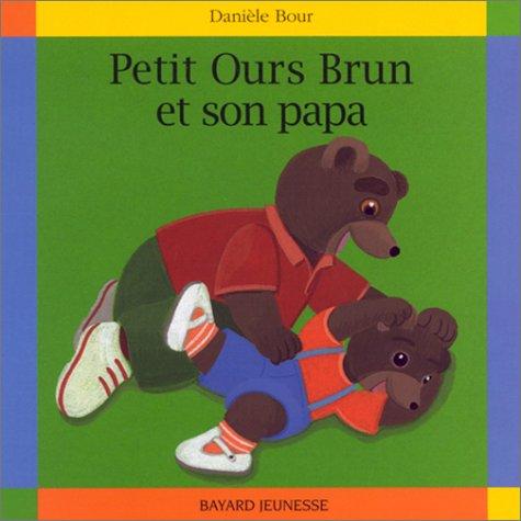 """<a href=""""/node/100297"""">Petit Ours Brun et son papa</a>"""