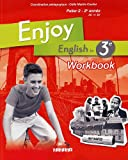 Enjoy English in 3e : Workbook