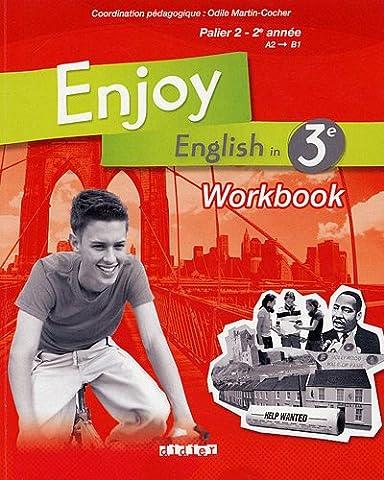 Enjoy English - Enjoy English in 3e :