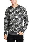 #9: Cloth Theory Men's Regular Fit Cotton Sweatshirt