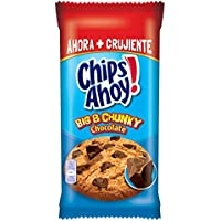 Chips Ahoy! Extra Pepitas Xl Galletas con Trazos de Chocolate - 184 g