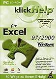 klickHelp Excel 95/97/2000 Bild