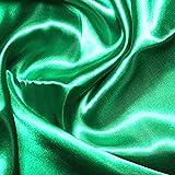 Yalulu 200 x 150 cm Polyester Silky Satin Kleid