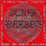 Reinforced Presents: Callin For Reinforcements