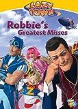 Lazytown: Robbies Greatest Misses [DVD] [Region 1] [US Import] [NTSC]