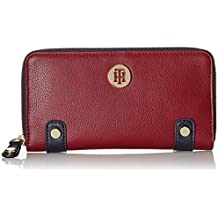 Tommy Hilfiger Tommy Chain Za Wallet - Carteras Mujer