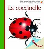 Mes Premieres Decouvertes: La Coccinelle