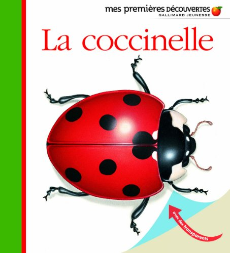 La coccinelle par Collectif