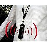 Alarme de sécurité personnelle - Alarme de sécurité avec sirène à double et la LED