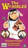 Picture Of The Wombles - the Conkering Hero and other stories [VHS]