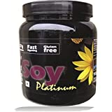 Develo Soy Protein Isolate Platinum Raw 90% Powder 907Gms (2Lbs)