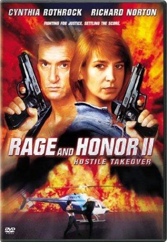Bild von Rage & Honor 2 - Hostile Takeover