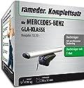 Rameder Komplettsatz, Dachträger Pick-Up für MERCEDES-BENZ GLA-KLASSE (111286-11743-1)
