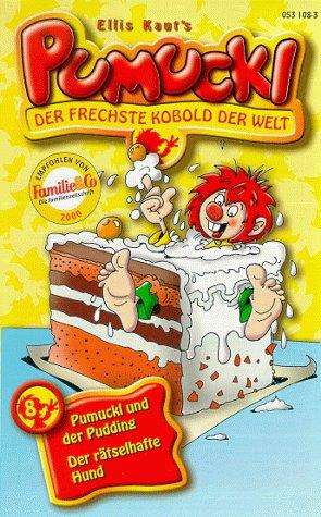 Meister Eder und sein Pumuckl 8: Pumuckl und der Pudding / Der rätselhafte Hund