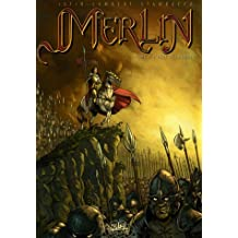 Merlin, Tome 8 : L'aube des armes
