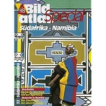 HB Bildatlas Special, H.22, Südafrika, Namibia