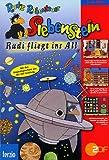 Siebenstein 3 - Rudi fliegt ins All