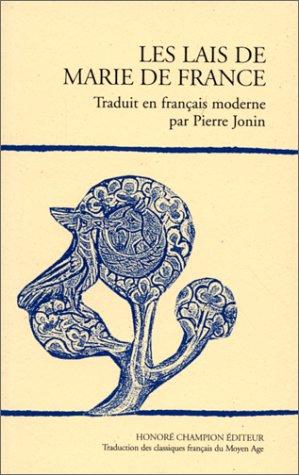 Les Lais de Marie de France,1982