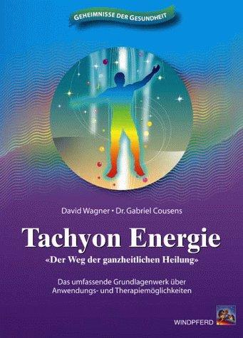 Tachyon Energie