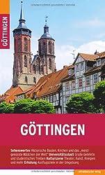 Göttingen: Stadtführer